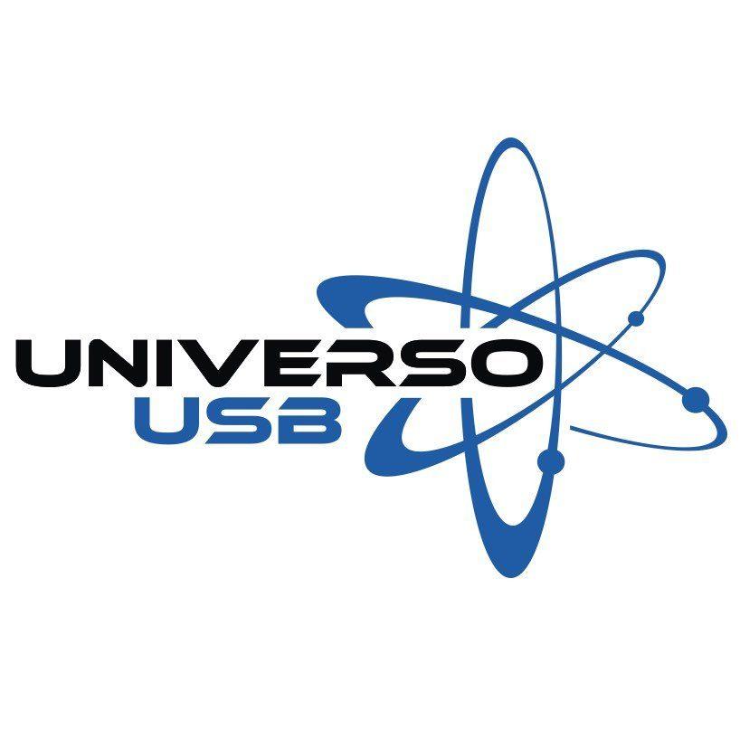 UniversoUSB -  Personalizados