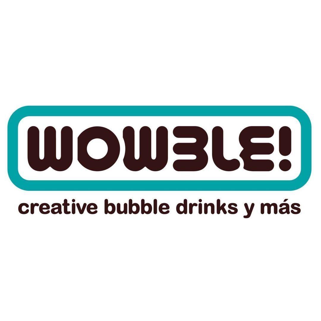 Wowble! Bubble Drinks y más